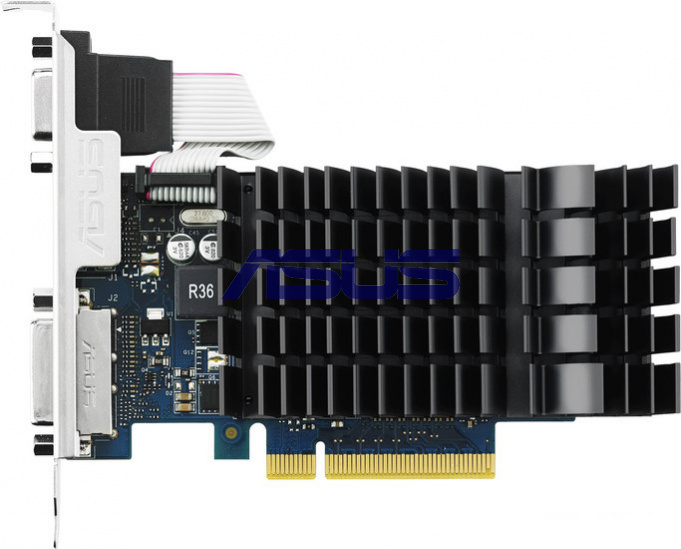 ASUS GeForce GT 630 2GB DDR3 (GT630-SL-2GD3-L)